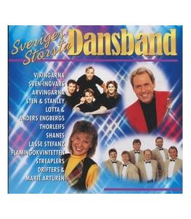 Sveriges Största Dansband