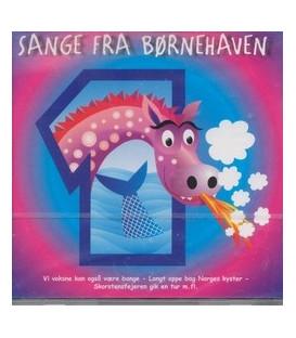 Sange fra Børnehaven - 1