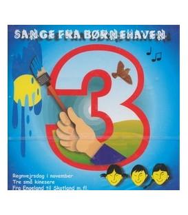Sange fra Børnehaven - 3