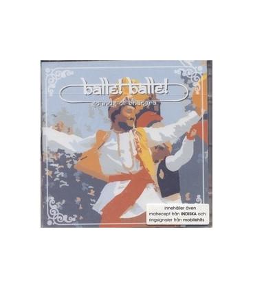 Balle! balle! : sounds of bhangra 2CD
