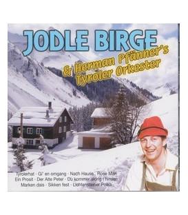Jodle Birge & Hermann Pfänner´s Tyroler Orkester