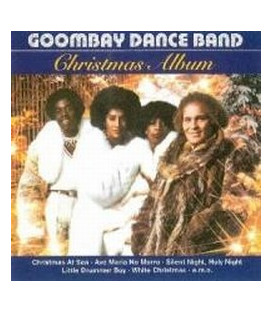 Goombay Dance Band Christmas Album