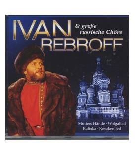 Ivan Rebroff & grosse russische Chöre