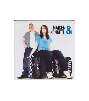 Maiken & Kenneth