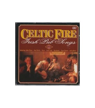 Celtic Fire Irish Pub Songs vol. 2