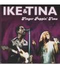 Ike & Tina Finger Poppin´ Time