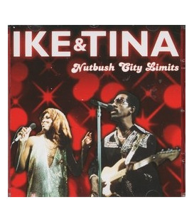 Ike & Tina Nutbush City limits