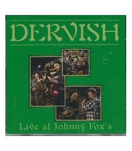 Dervish Live at Johnny Fox´s