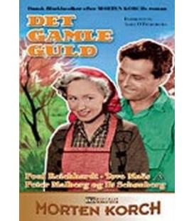 Det gamle guld DVD