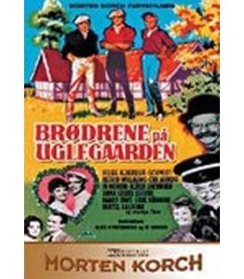 Brødrene på Uglegården DVD