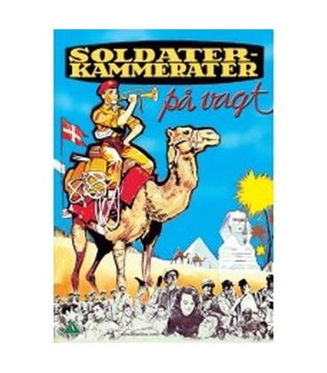 Soldater-kammerater 3 på vagt