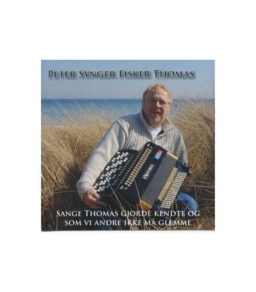 Fisker Thomas* Thomas Jensen - Tro, Håb Og Kærlighed