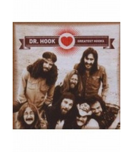 Dr. Hook Greatest Hook