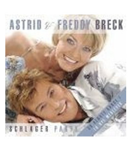 Astrid & Freddy Breck - Schlager Party
