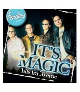 Fenders: It´s Magic