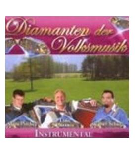 Diamanten der Volksmusik - Instrumental