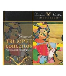Per Nielsen - Classical TRUMPET.. 2CD