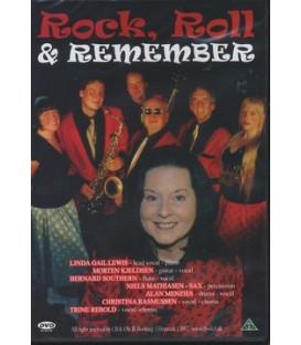 Rock, Roll & Remember Musik DVD