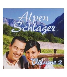 Alpen Schlager 2