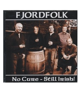 Fjordfolk No Cure-Still Irish