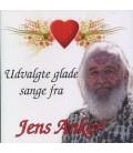 Jens Anker - Den syngende klovbeskærer / Udvalgte glade sange