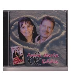 AMEK duo: Anne Marie & Eddie