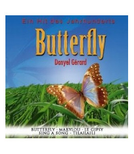 Danyel Gerard Butterfly