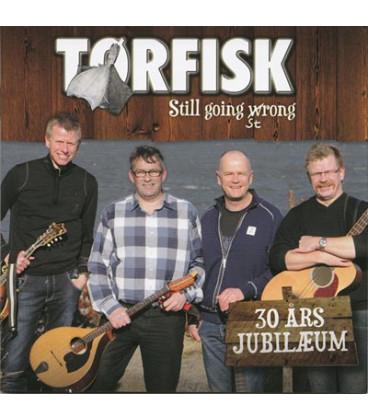 Tørfisk Still going wrong