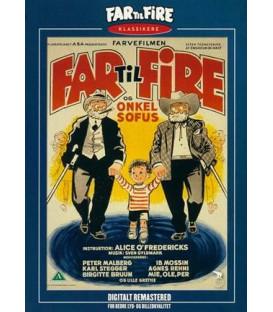 Far Til Fire - Og Onkel Sofus