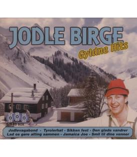 Jodle Birge Gyldne Hits 3 CD