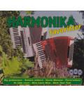 Harmonika favoritter 3 CD