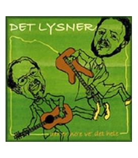 DET LYSNER - Alle 3 CD