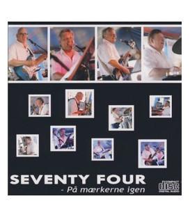 Seventy Four - På mærkerne igen
