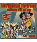EVERGREENS RICO KVINTETTEN vol. 1-2-3 3CD