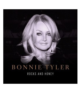 Bonnie Tyler Rocks and honey