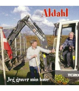 Aldahl Jeg graver min have
