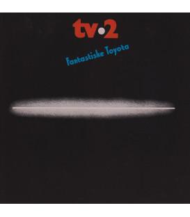 TV-2 Fantastiske Toyota