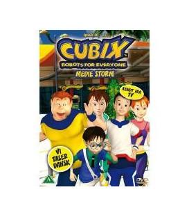 Cubix Medie storm