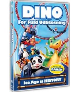 Dino For Fuld Udblæsning