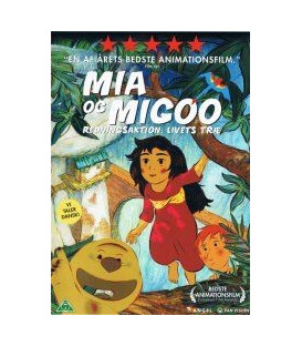 Mia og Migoo