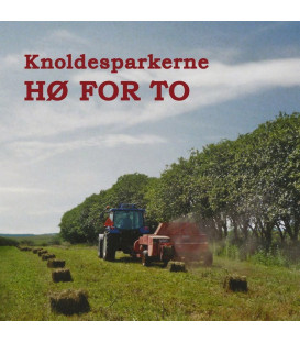 Knoldesparkerne Hø for to