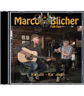 Marco & Blicher Folk Duo - Ka' dit - ka' dat