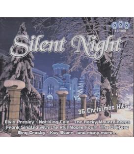Silent Night - 36 originale Hits - 3 CD