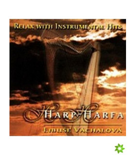 Relax with instrumental hits - Harp/Harfa