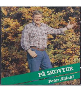 Peter Aldahl På skovtur