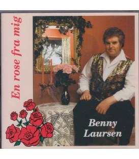 Benny Laursen En rose fra mig