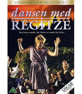 Dansen med Regitze - DVD