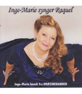 Inge-Marie Synger Raquel - Inge-Marie Nielsen tidligere Dræsinebanden