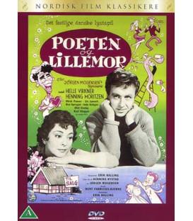 Poeten og Lillemor - DVD - BRUGT