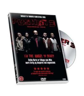 Pusher 3 - DVD - BRUGT